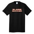 Blaine HS Soccer - T-Shirt