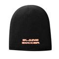 Blaine HS Soccer - Beanie
