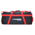 Cambie Soccer Box - Red, Back