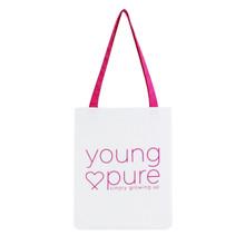 Y&P Cotton Beach Bag