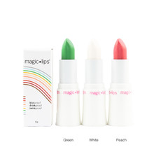 Magic Lips Trio