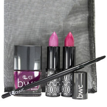 Beauty Without Cruelty - Lip and Nail Kit