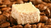 Kahveli Lokum-Turkish coffee Turkish delight 1lb bulk