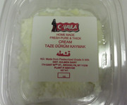 Kaymak (140 gr.) - Clotted Cream 5 oz.