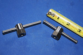 825-925 Hex Swivel Clamps. 2-1/2 inch Jaw Width