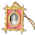 Picture Frame Ornament - Square