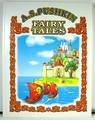 Fairy Tales - A.S.Pushkin