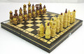 WS Russian Vikings Chess Set
