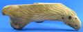 Walrus Jawbone Cribbage Board Eagle