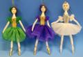 Ballet Dancer - Assorted