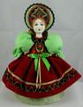 Porcelain Doll - Lada