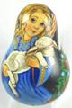 Angel and Lamb Nevalashka
