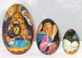 Nativity Egg