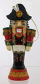 Nutcracker - Christmas ornament