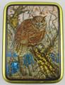 Owl by Chirkov