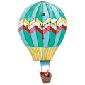 Fox Aloft – Hot Air Balloon