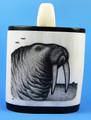 Ivory Baleen Box