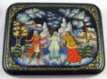 Snowmaiden by Supoeva