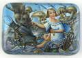 Thumbelina by Pyatakova