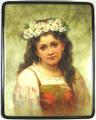 Portrait by Golubenkov