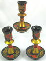 Candleholders - small