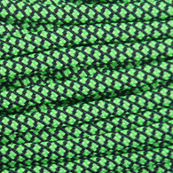 Neon Green Diamonds