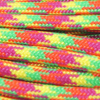 Lifesaver 550 Paracord Cord and Parachute Cord