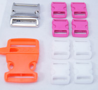 Cancer Awareness Buckle Pack