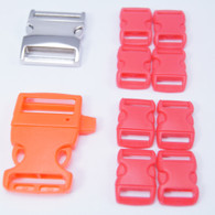 Safety Buckle Pack