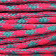 Cotton Candy 550 Paracord Cord and Parachute Cord