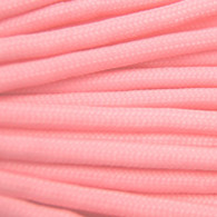 Pink Glow In The Dark 550 Paracord Cord and Parachute Cord