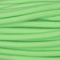 Green Glow In The Dark 550 Paracord Cord and Parachute Cord