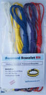 Rainbow Survival Bracelet Kit