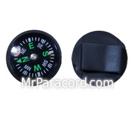 Paracord Compass