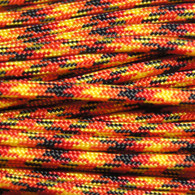 Flame Paracord