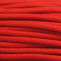 1000' Imperial Red 550 Paracord Spool