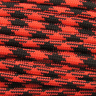 Black Widow 550 Paracord Cord and Parachute Cord