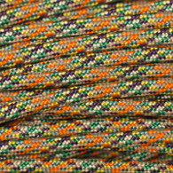 Rainbow 550 Paracord Cord and Parachute Cord