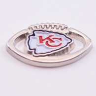 Kansas City Chiefs Charm