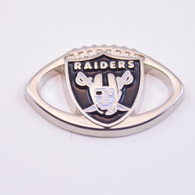Oakland Raiders Charm