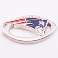 New England Patriots Charm