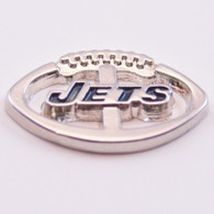 New York Jets Charm