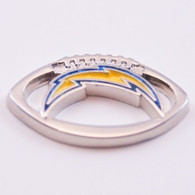 San Diego Chargers Charm