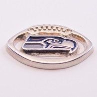 Seattle Seahawks Charm