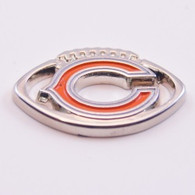Chicago Bears Charm
