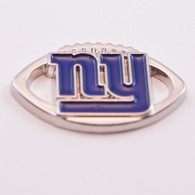 New York Giants Charm