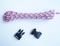 Pink Camo Bracelet Kit