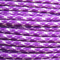 UV Camo 550 Paracord Cord and Parachute Cord
