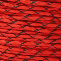 AIDS Awareness 550  Paracord Cord and Parachute Cord