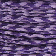 Alzheimer's Awareness 550  Paracord Cord and Parachute Cord
